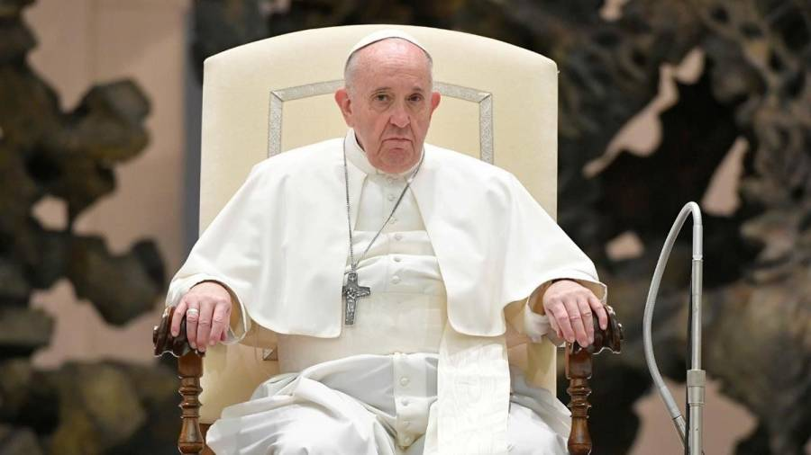 Papa Francisco anima a Biden a favorecer la reconciliación en EEUU