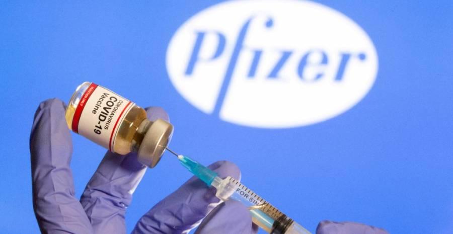 Italia considera demandar a Pfizer por demora en entregas de vacunas