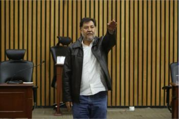 TEPJF confirma que Fernández Noroña cometió violencia política de género contra diputada del PAN
