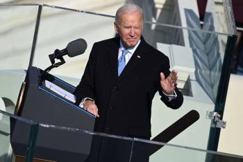 Joe Biden reiniciará combate de EEUU contra el COVID-19 tras asumir el cargo