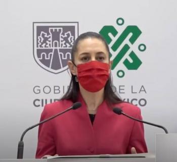 GobCDMX abrirá hospital emergente para pacientes con COVID-19 en la GAM