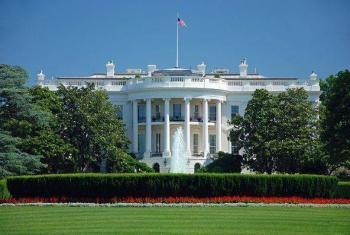 Habilitan página en español de la Casa Blanca
