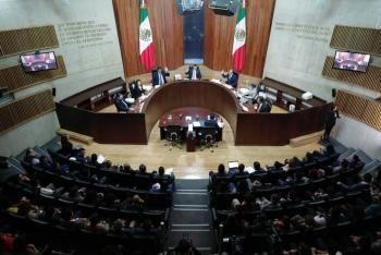"""Presenta Consejería solicitud ante TEPJF para que analice """"censura"""" a las 'mañaneras'"""