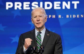 Joe Biden firmará 15 acciones para abordar