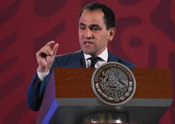 Arturo Herrera : La recuperación económica de México está ligada a la de Estados Unidos