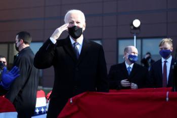 Unir a EU y acabar con la pandemia,  los mayores retos de Biden: expertos