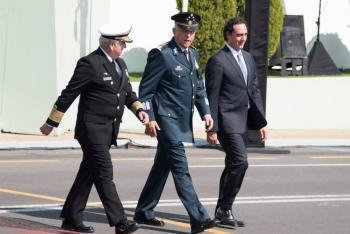 """""""Se rajaron"""" en EU con caso Cienfuegos: Gertz"""