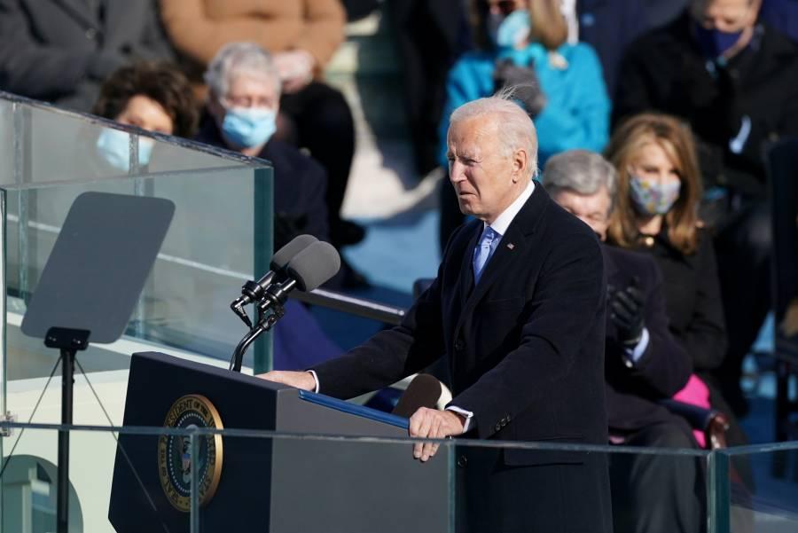 Biden llega, tira el muro y protege a los dreamers