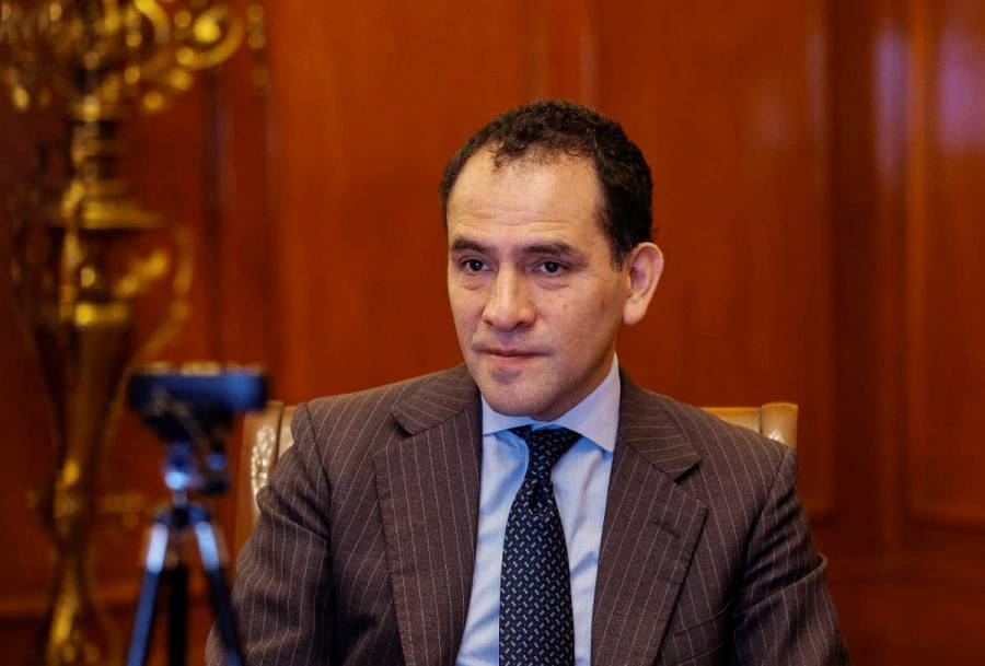 Sector salud la prioridad, no el endeudamiento: Herrera