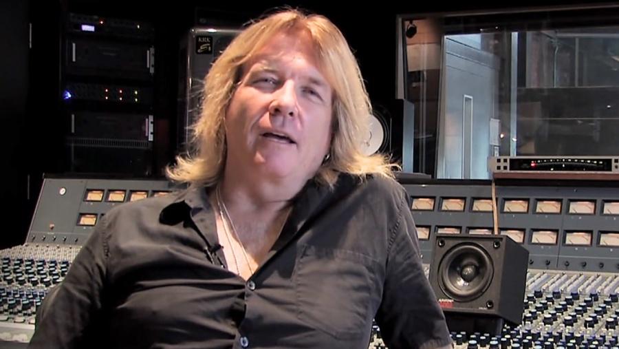 Bob Rock vende derechos de más de 40 canciones, incluidas de Metallica