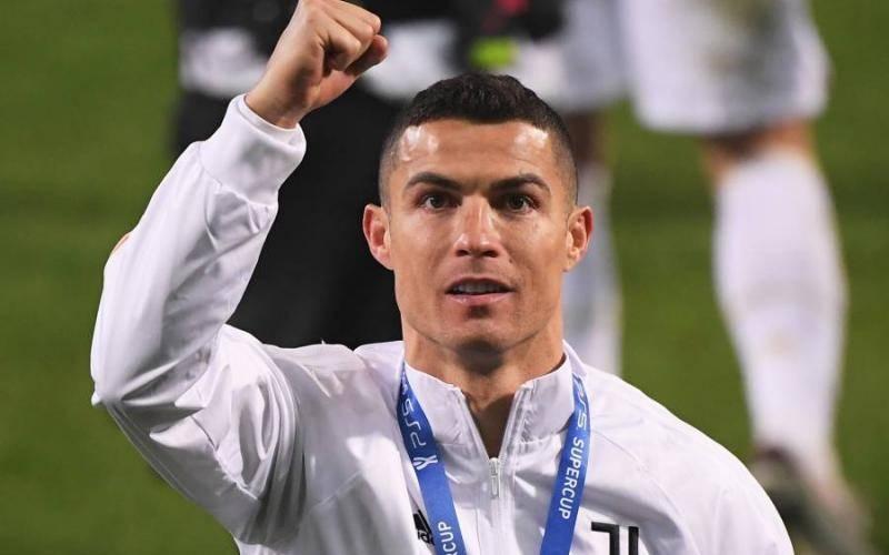 Federación checa: Ronaldo no ha superado aún el récord de máximo goleador