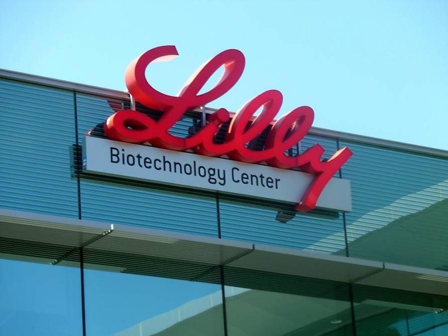 Fármaco con anticuerpos reduce riesgo de COVID-19 para residentes en asilos: Lilly