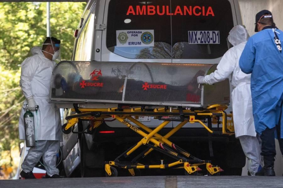 Ante pandemia de Covid-19, piden que el gobierno federal fortalezca y amplíe programas sociales