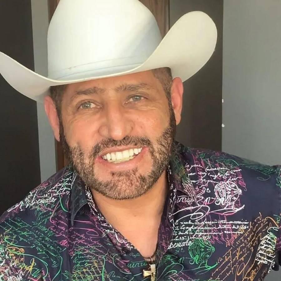 Celebrará Pancho Barraza tres décadas de trayectoria con disco de duetos