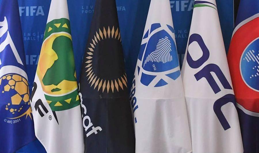 FIFA y las Confederaciones rechazan creación de Superliga europea