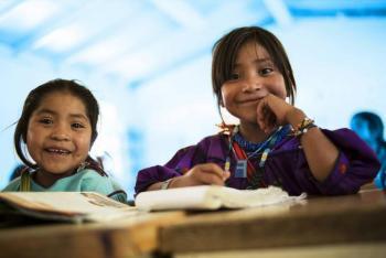 Educación de calidad, inclusiva y equitativa tarea pendiente en el mundo