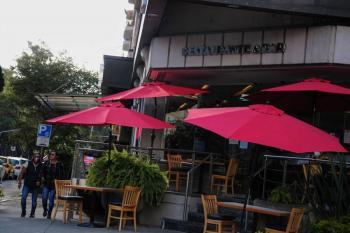 Restaurantes en CDMX piden operar hasta las 10 de la noche