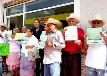 Indígenas mexicanos envían carta a presidente Biden