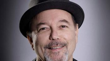 Global Music Awards premia vídeo de Rubén Blades y Fahed Mitre