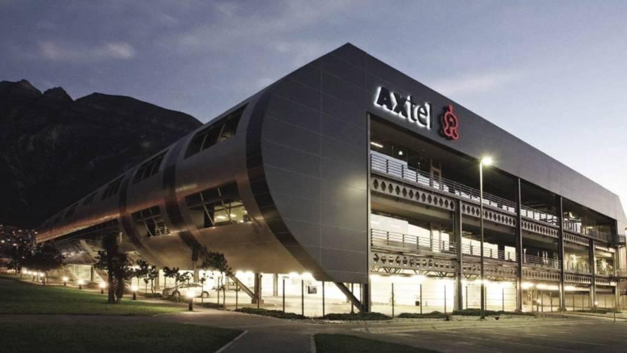 Axtel anuncia retiro de director general