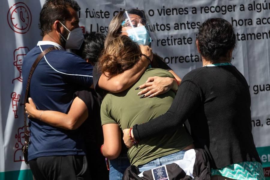 UNAM pide romper con cadena de contagios COVID-19 intradomiciliarios