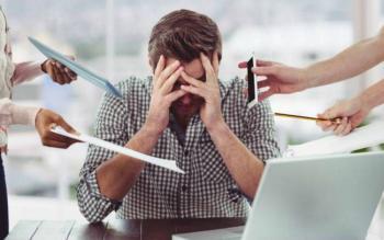 Cómo combatir el estrés del día a día con ayuda de la tecnología