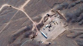Entra en vigor primer tratado que prohíbe las armas nucleares