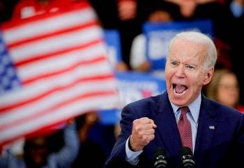"""GOAN: llegada de Biden es """"sucesión al populismo"""""""