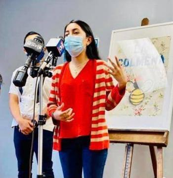 Fin a 4 años de miedo a deportación: dreamer