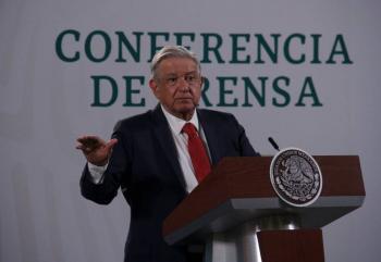 Nuevos datos sobre Ayotzinapa no son los definitivos: AMLO