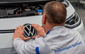 Ganancias de Volkswagen caen tras rebote de ventas en China