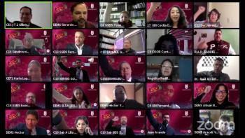IPN: Inicia la expo profesiográfica nivel medio superior