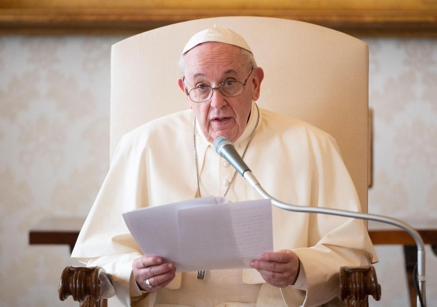 El Papa se saltará algunos eventos religiosos por crisis de ciática