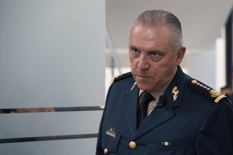 Exjefe Internacional de la DEA responde a AMLO y asegura que no se fabricaron pruebas contra Cienfuegos