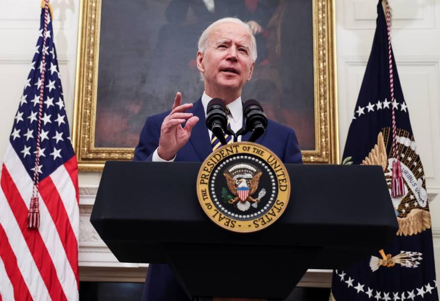 Biden y AMLO acuerdan detener migración hacia México y EEUU, revela la Casa Blanca