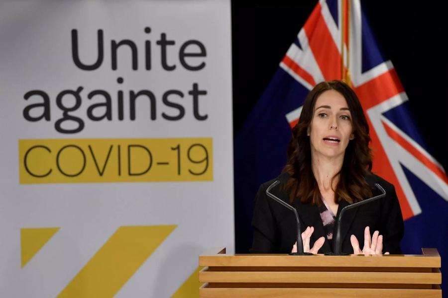 Detecta Nueva Zelanda contagio comunitario de Covid, el primero desde noviembre