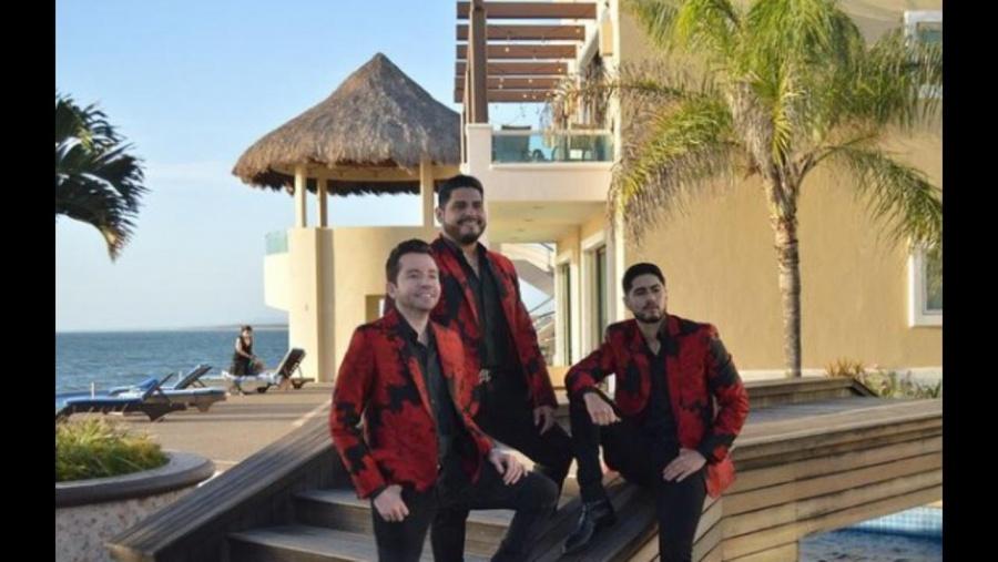 "Integrante de la banda sinaloense ""La Adictiva"" finaliza su matrimonio"
