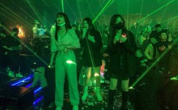 Pese a origen del Covid-19 en Wuhan, vuelve la vida nocturna