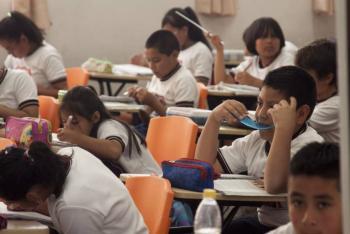 CDMX: Mañana inician preinscripciones de Preescolar, Primaria y Secundaria en escuelas públicas