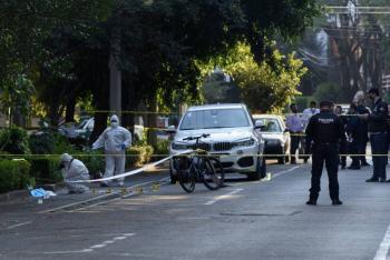 En el Edomex, FGJ busca a responsables del asesinato de empresario en la Nápoles