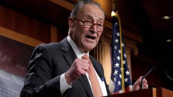 Schumer: Juicio político a Trump será justo
