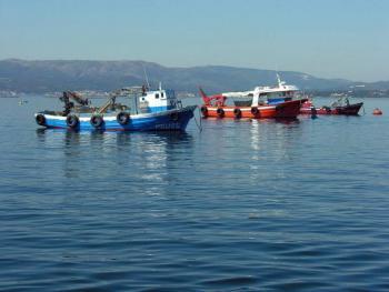 Guyana acusa a Venezuela de detener barcos pesqueros en sus aguas territoriales