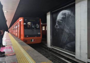 Línea 1 del Metro reanudará servicio este lunes