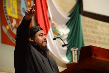 Urge política integral contra las adicciones: Flavio Sosa