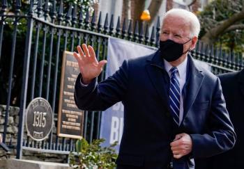 Joe Biden prohibirá la entrada a viajeros de Sudáfrica por variante de COVID-19