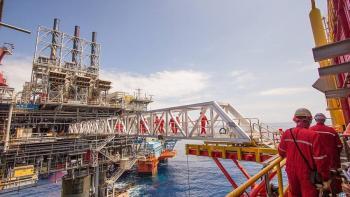 Shell explora hidrocarburos en costas tamaulipecas