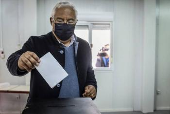 Pese a confinamiento, Portugal sale a las urnas para elegir presidente