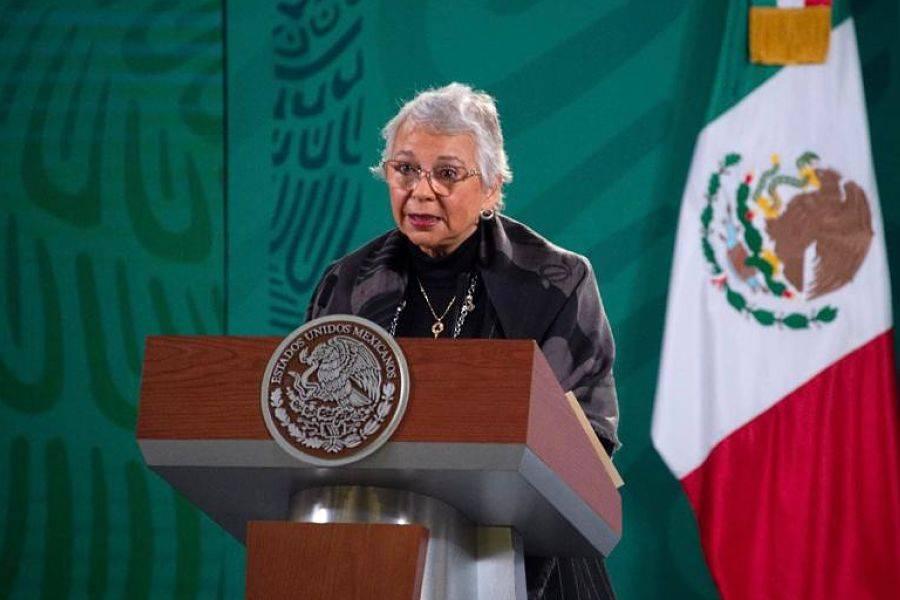 Hay protocolos para investigar violencia digital pero falta que se hagan realidad, dice Sánchez Cordero