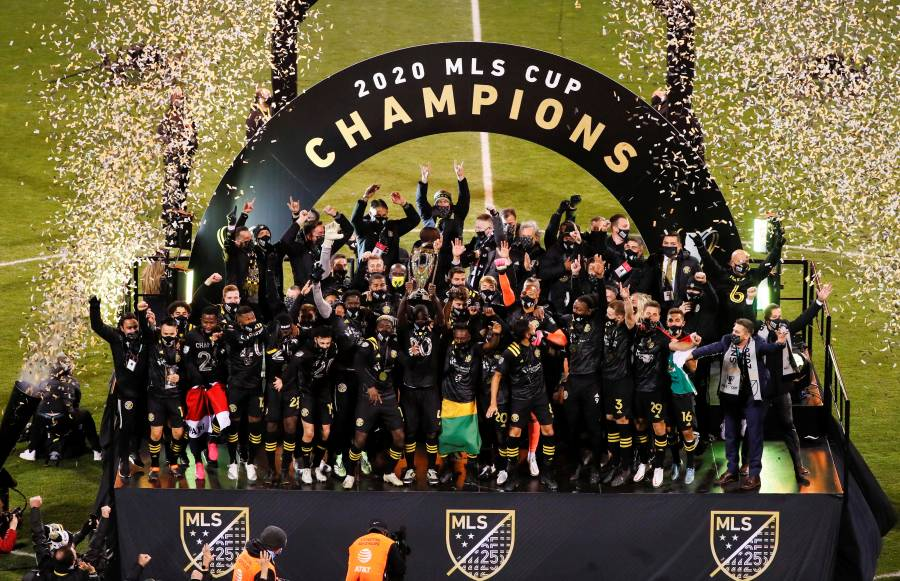 MLS regresa el próximo 3 de abril
