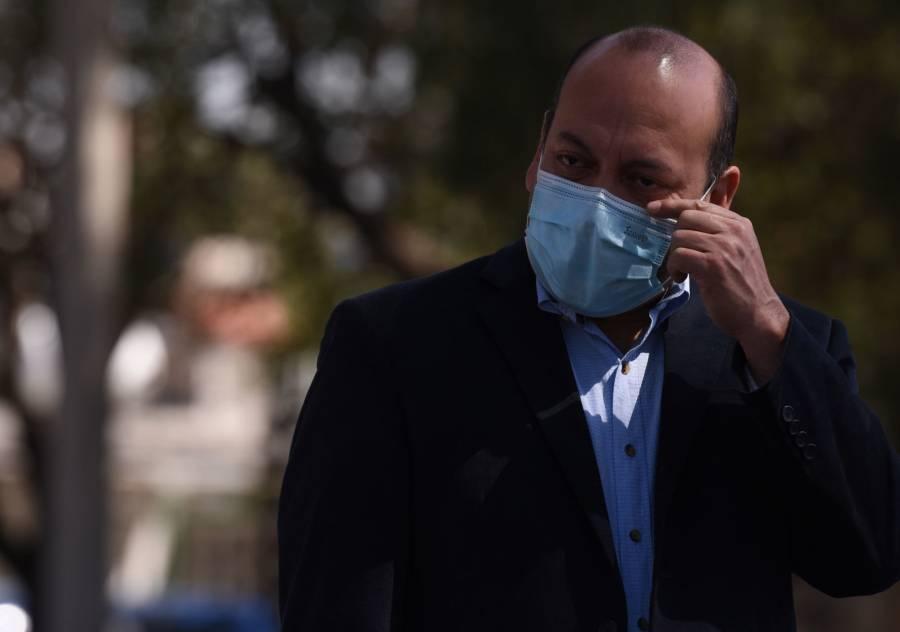 Alcalde Julio César moreno renuncia al PRD; busca sumarse a morena